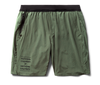 Interval Short - Army Green
