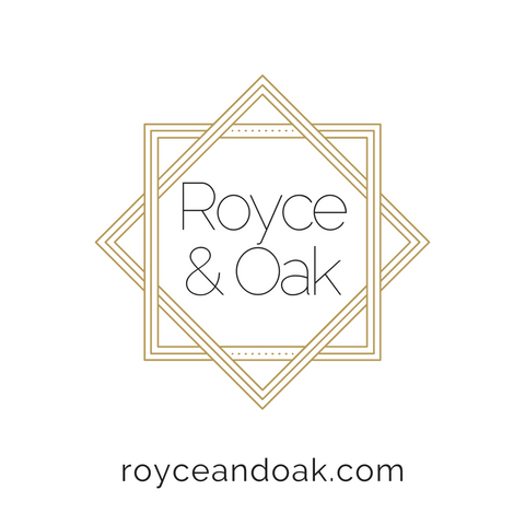 Royce & Oak Digital Gift Card