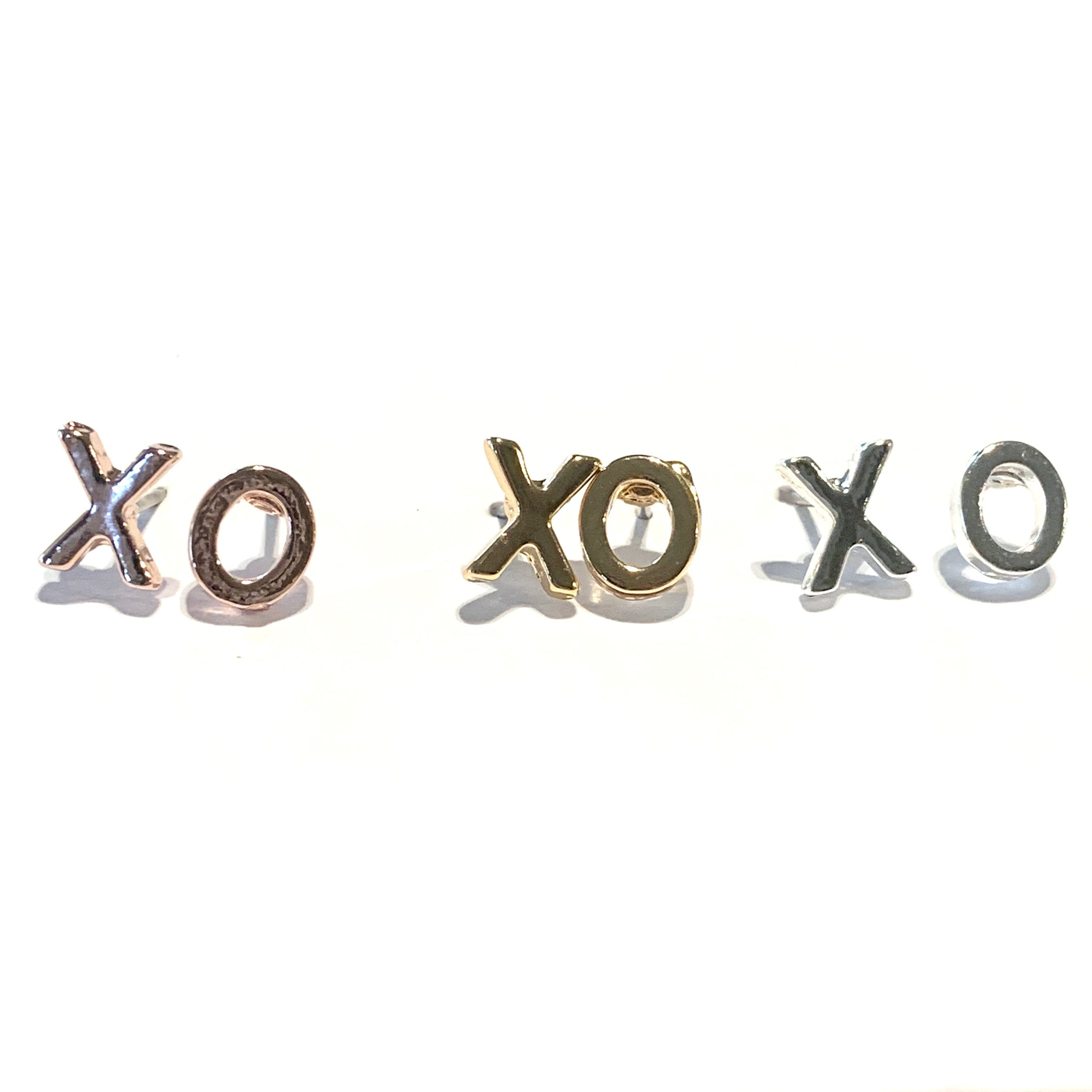 XO Earrings