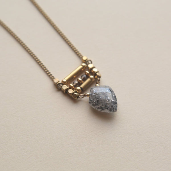 Fauna Necklace