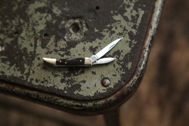 Gus Pocket Knife