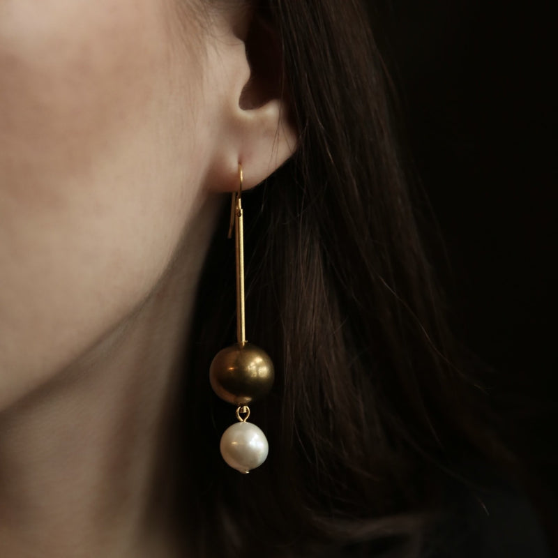 Fei Earrings
