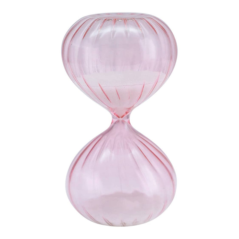 Hourglass from Made Market Co.