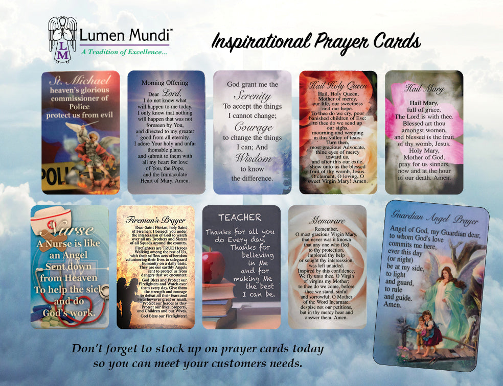 A Letter to Lumen Mundi Customers