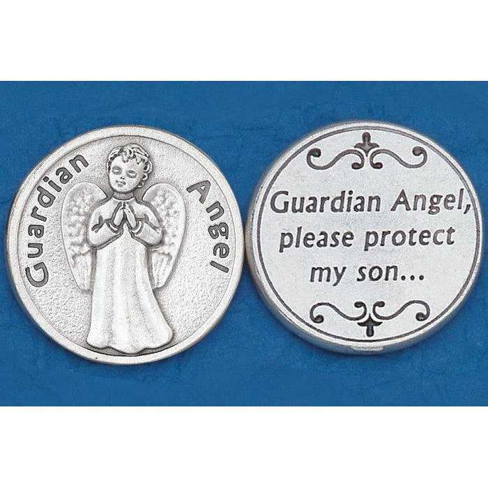 Angel Token - Guardian Angel - Son