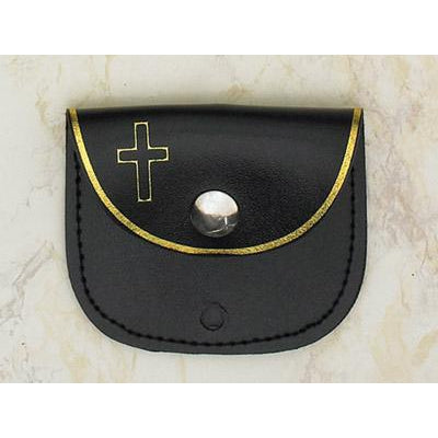 Rosary Pouch - 2 Color Options - Pack of 12