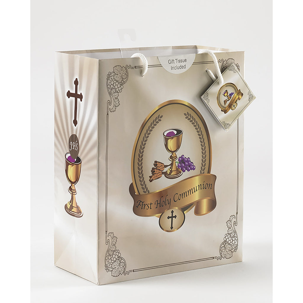 First Communion Gift Bag