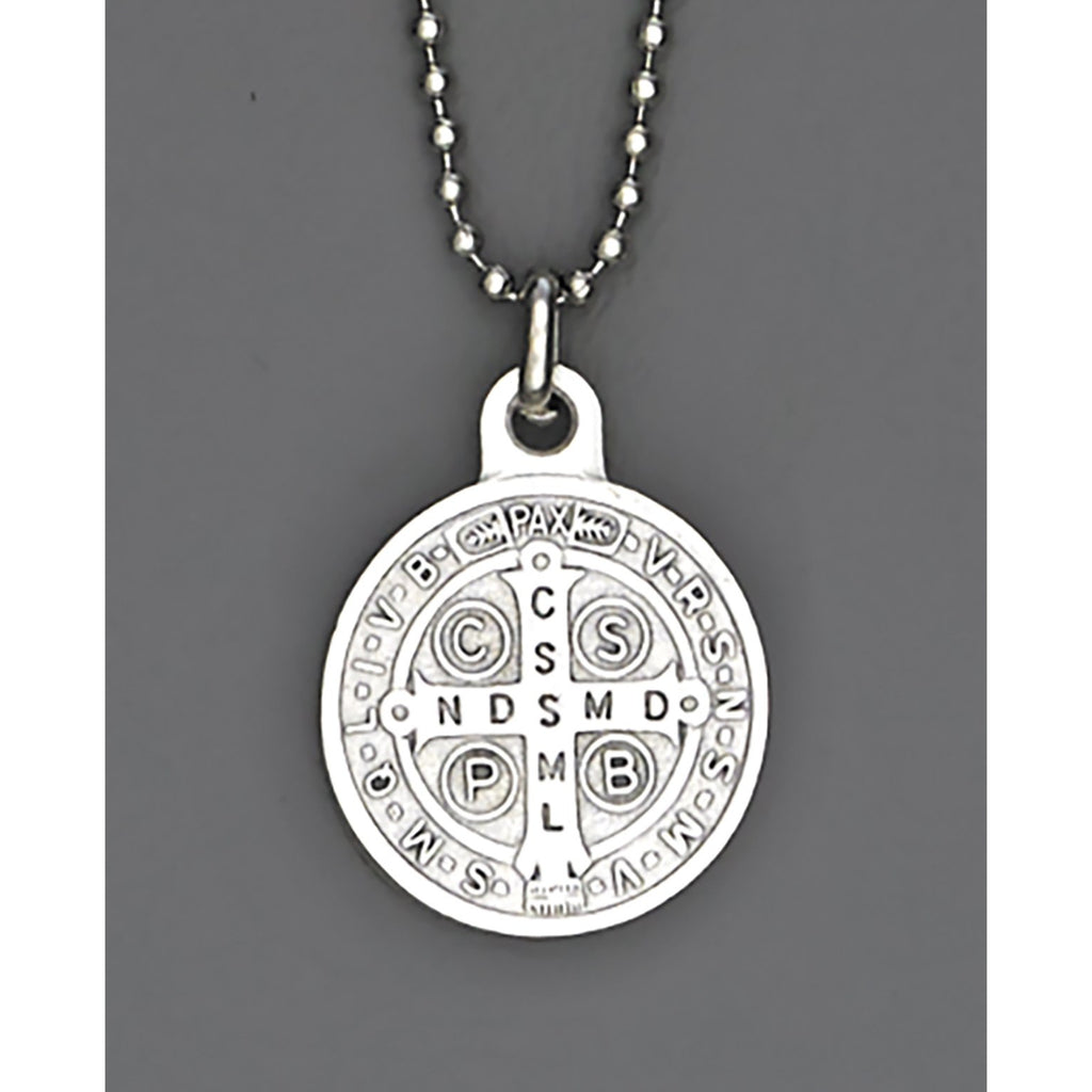 Auto Jewelry  - Pack of 4 - St Benedict
