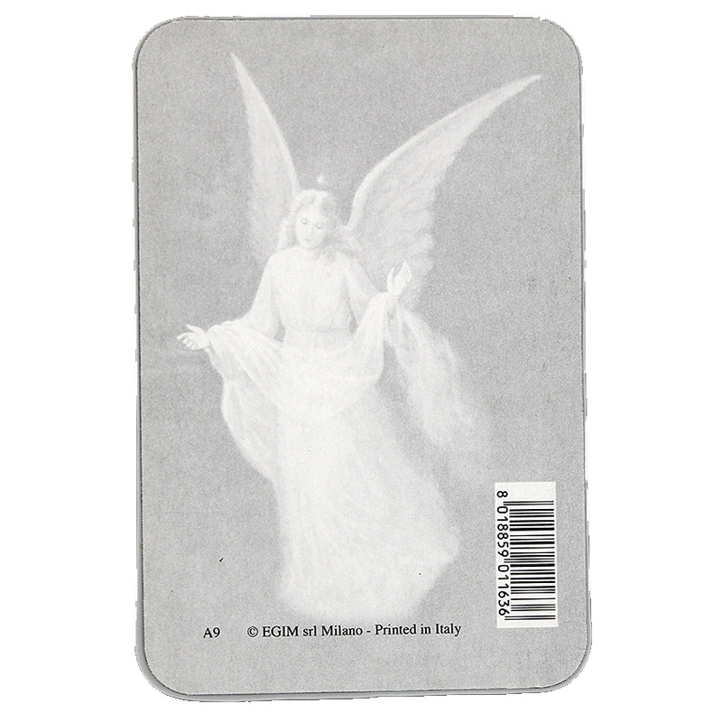 Guardian Angel - Holographic 3D Cards - Pack of 25