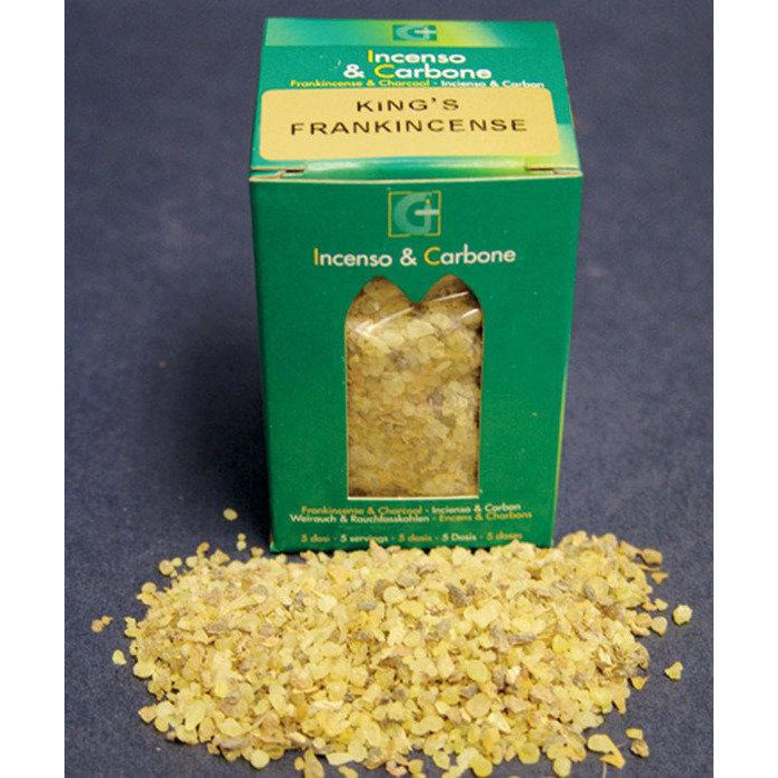 Italian Incense - Frankincense
