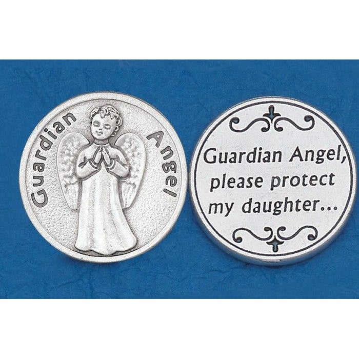 Angel Token - Guardian Angel - Daughter