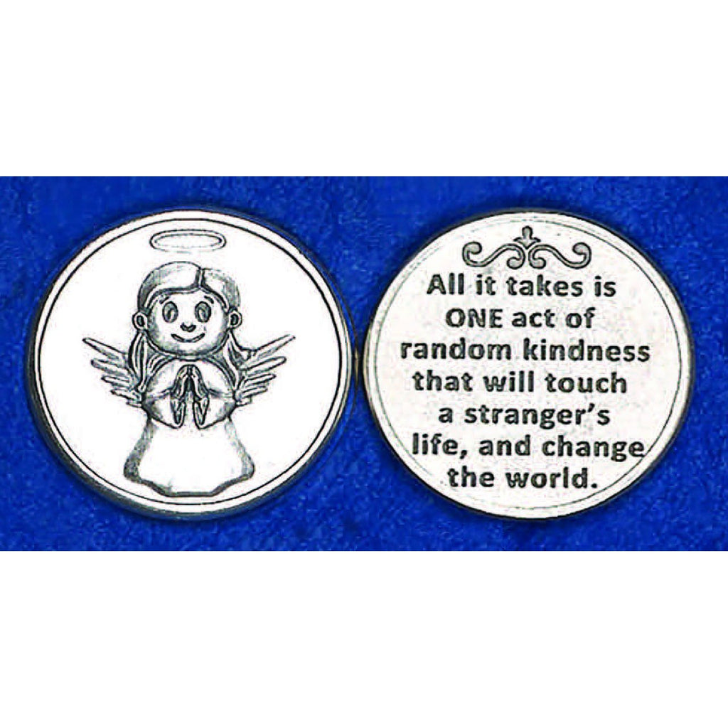 Angel Token - Kindness