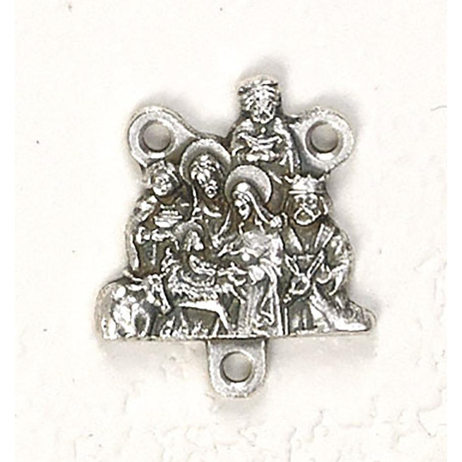 Nativity Rosary Center (Pack 25)