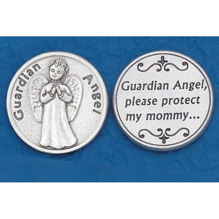 Angel Token - Guardian Angel - Mom