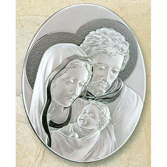 8 inch  Holy Family