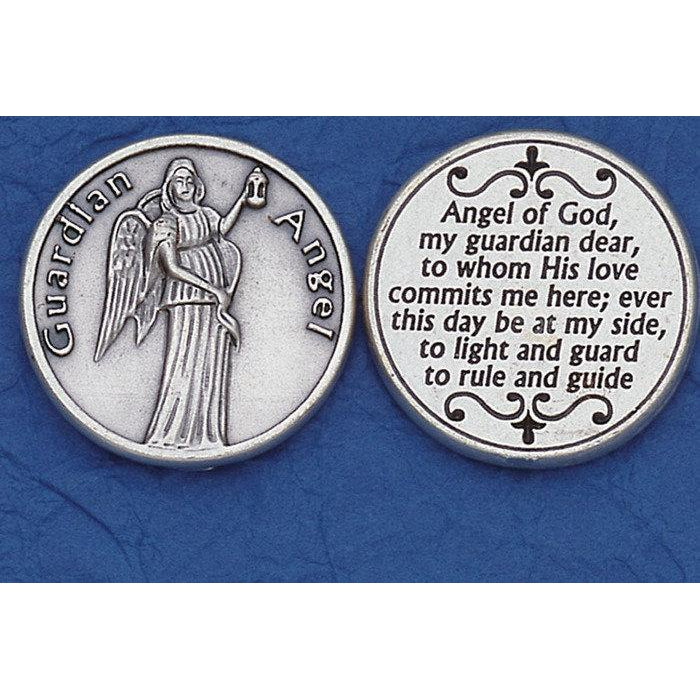 Italian Token - Guardian Angel