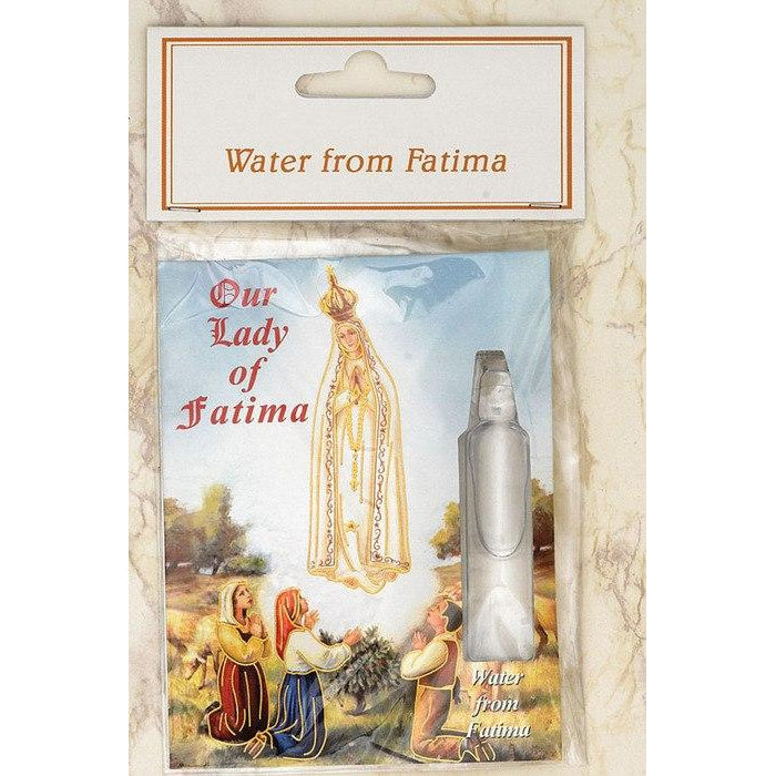 Water from Fatima - Pack of 12