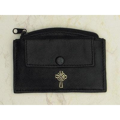 Leather Rosary Case - 3 Options - Packs of 6