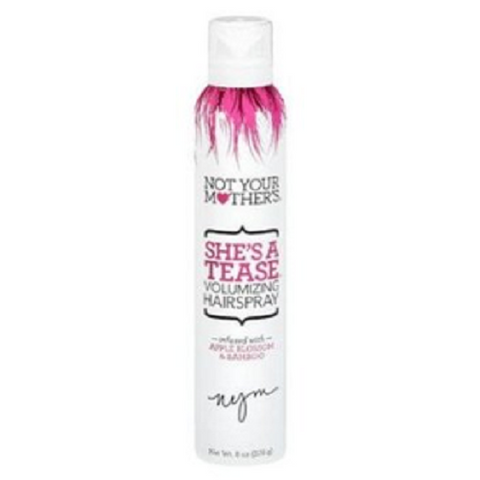 Not Your Mother's She's a Tease Volumizing Hairspray - 8 oz.
