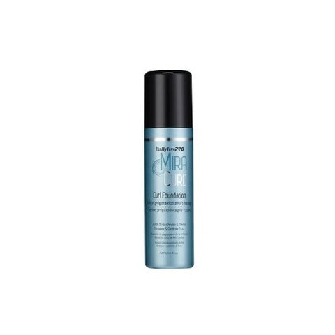Babyliss Pro Miracurl Curl Foundation - 6 oz.