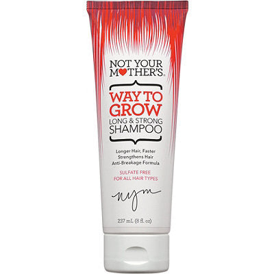 Not Your Mother's Way To Grow Shampoo - 8 oz.