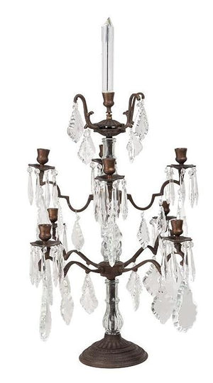 Candle Holder Girandole