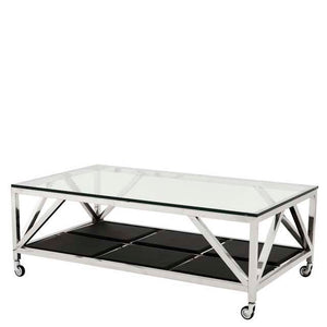 Coffee Table Prado Rectangular