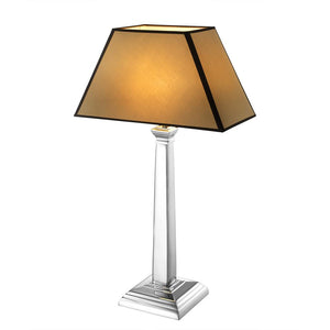 Table Lamp Andrew