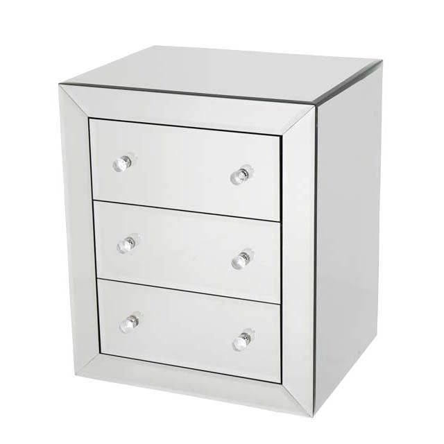 Bedside Table Brera