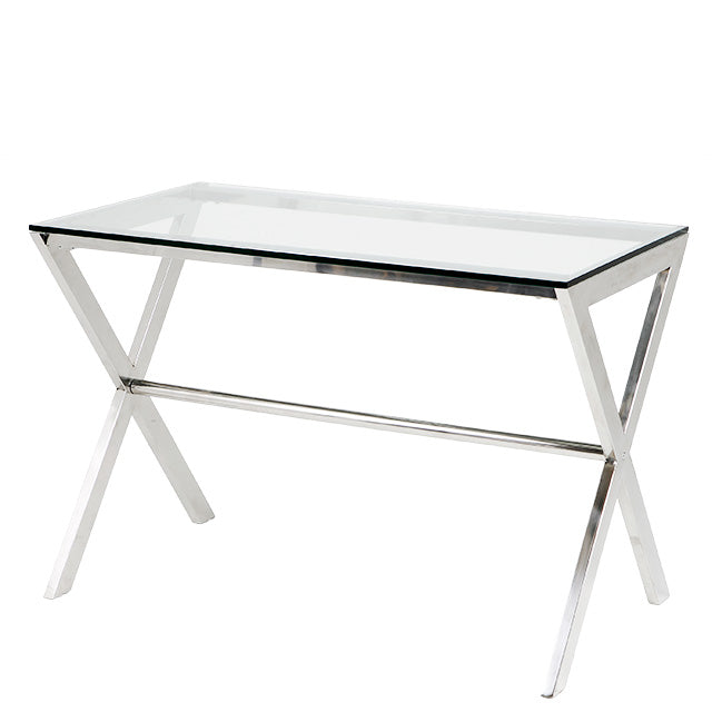 Desk Criss Cross