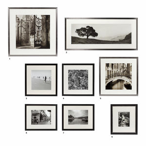Prints Travelling set of 8