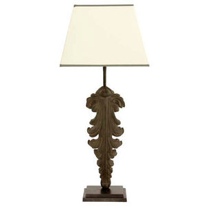 Table Lamp Beau Site S