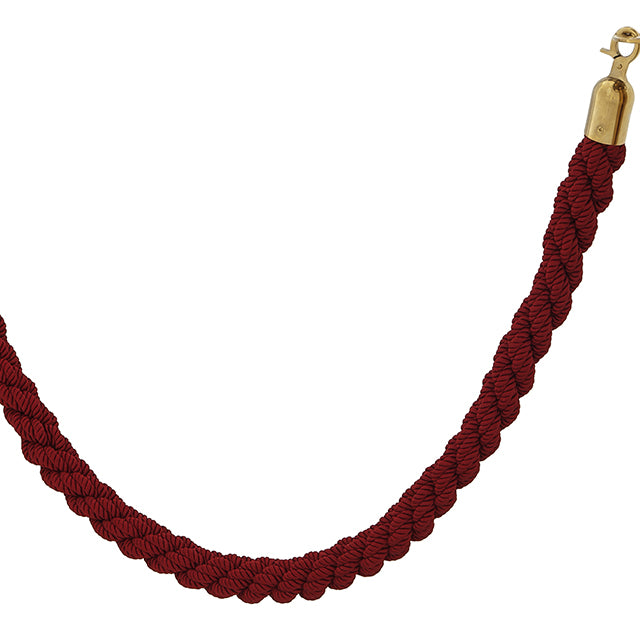 Cord VIP red