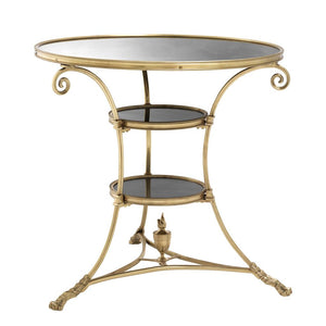 Side Table Rubinstein L