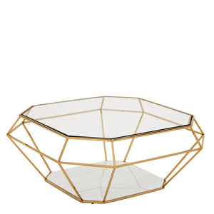 Coffee Table Asscher