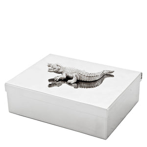 Jewel Box Croc