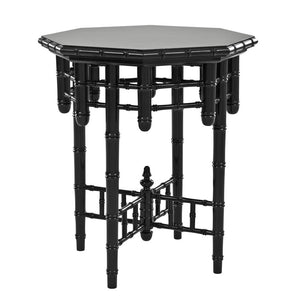 Side Table Octagonal