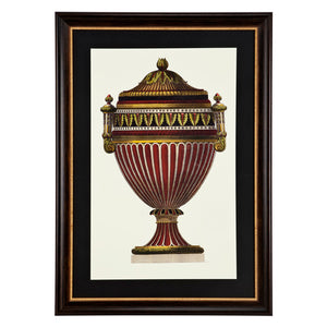 Prints Empire Urns