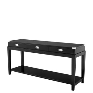 Console Table Military