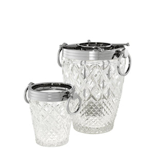 Wine Cooler Keaton set of 2