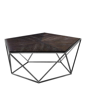 Coffee Table Pentagon