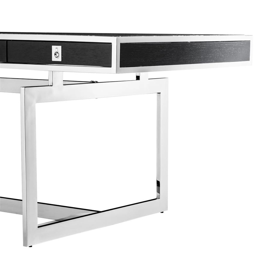 Desk Evolution