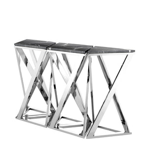 Console Table Galaxy set of 5