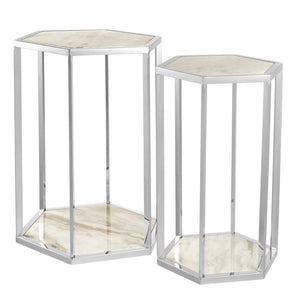 Side Table Taro set of 2