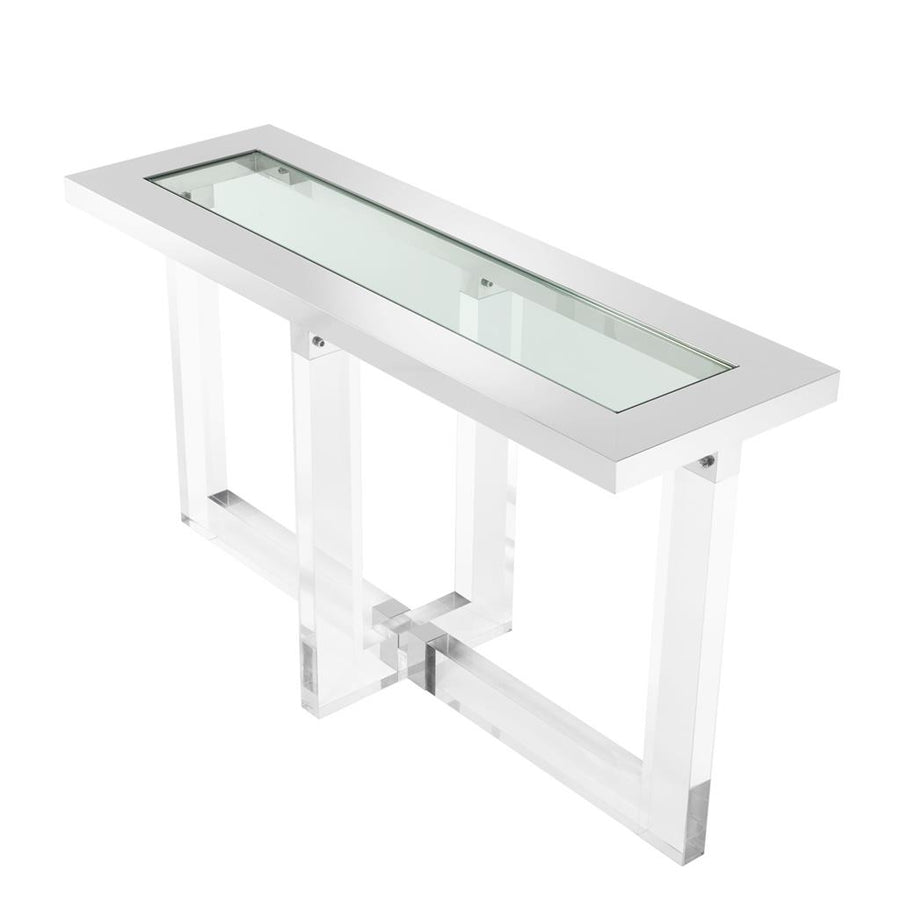 Console Table Horizon
