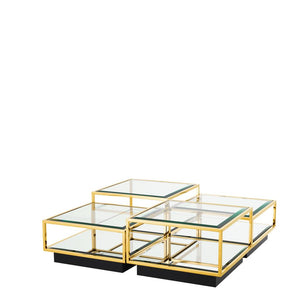 Coffee Table Tortona set of 4
