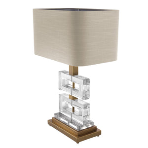 Table Lamp Umbria