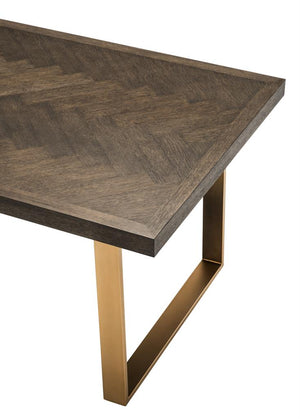 Dining Table Melchior 230 cm