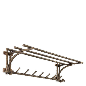 Coatrack Haiti S