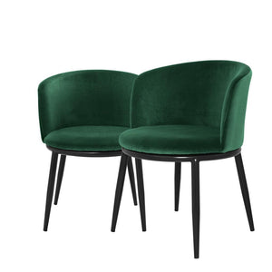 Dining Chair Filmore set of 2